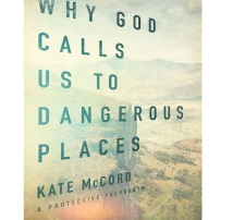 Exploring God's heart and joys and challenges of walking with Him into the darkest places.